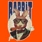 Rabbit by valizi