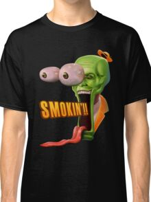 Smokin' Mask Classic T-Shirt
