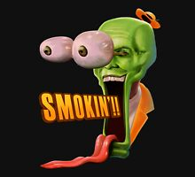 Smokin' Mask Unisex T-Shirt
