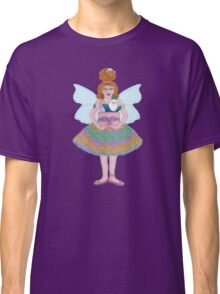 My Fairy Godmother Classic T-Shirt