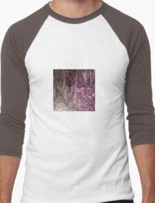 Narnia in California  Men's Baseball ¾ T-Shirt