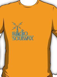 Radio Soulwax 2 Many DJs T-Shirt