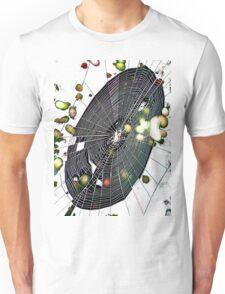 Spider Web One Unisex T-Shirt
