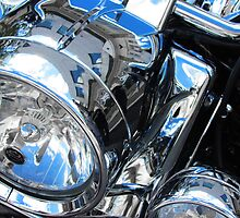 Harley's Lights by RustedStudio