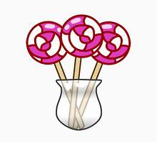 Lollipop Swirl Jar  Unisex T-Shirt