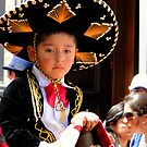 Cuenca Kids 183 by Al Bourassa