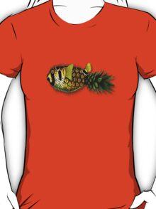 pineapple puffer phish [pppfff!!!] T-Shirt