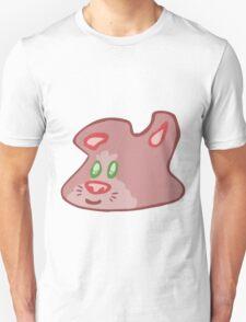 Guinea Pig Blob  T-Shirt