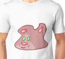 Guinea Pig Blob  Unisex T-Shirt