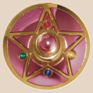 Sailor Moon's Crystal Star Compact by bunnyparadise