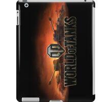 World of Tanks iPad Case/Skin