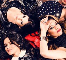 Fifth Harmony for Billboard Sticker