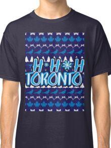 Ho Ho Ho, Toronto Classic T-Shirt
