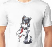 Mr. Collie T-Shirt