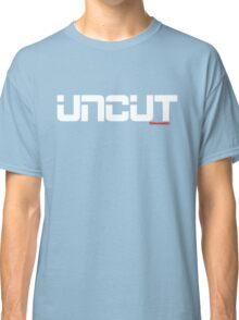 Uncut Classic T-Shirt