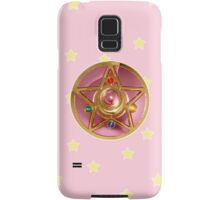 Twinkle Crystal Star Compact Samsung Galaxy Case/Skin