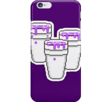 Tripple Cup iPhone Case/Skin