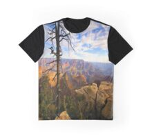 """The Grand View"" Graphic T-Shirt"