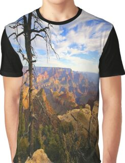 """""""The Grand View"""" Graphic T-Shirt"""