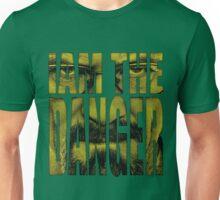 """Walter """"Danger"""" White V.2 Unisex T-Shirt"""