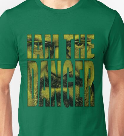 "Walter ""Danger"" White V.2 T-Shirt"