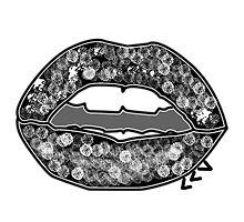 lips by kkndesigns