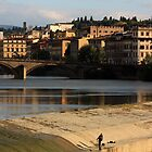 Florence by Eliza Bell