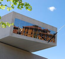MAXXI Rome by Claire Dimond