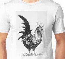 Alarm Cock Unisex T-Shirt