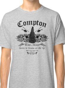 The Compton Wine Mixer Classic T-Shirt