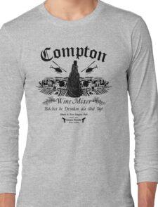 The Compton Wine Mixer Long Sleeve T-Shirt