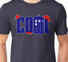 Cool Shirt is Cool Unisex T-Shirt