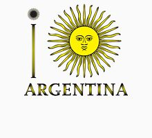 I LOVE ARGENTINA T-shirt Unisex T-Shirt