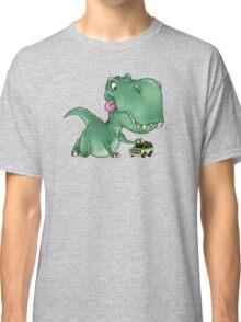 Playful Rex Classic T-Shirt