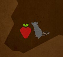 The Little Mouse, the Red Ripe Strawberry and the Big Hungry Bear w/o Title by bookroo