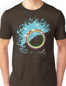 Somewhere under then rainbow Unisex T-Shirt