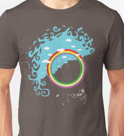 Somewhere under then rainbow T-Shirt