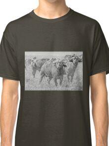 Cape Buffalos Classic T-Shirt