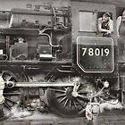 78019 Under Pressure by John Trent
