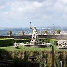 Villa d'Este Gardens by Claire Elford