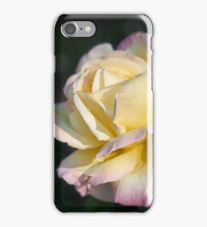 Peace Rose iPhone Case/Skin