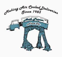 Air Cooled Deliveries by FunkyDreadman