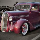 1937 Dodge Brothers Sedan by PhotosByHealy
