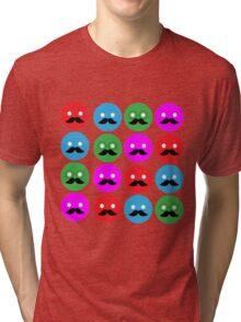 'The Band' Beatles Tribute Tri-blend T-Shirt