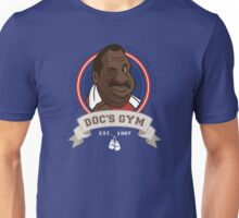 Doc's Gym Unisex T-Shirt