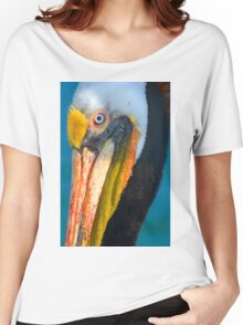Brown Pelican Women's Relaxed Fit T-Shirt
