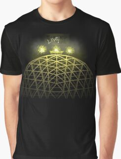 Get Beyond Thunderdome Graphic T-Shirt