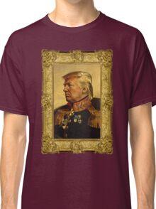 Emperor Trump 2016 Classic T-Shirt