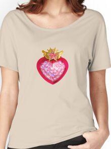 Super Sailor Chibi Moon Compact Women's Relaxed Fit T-Shirt