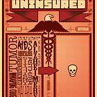 American Healthcare for the Uninsured by Brett Gilbert
